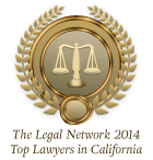 The Legal Network 2014 - Top Lawyers in California